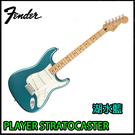 【非凡樂器】Fender Stratoc...