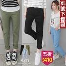 【五折價$410】糖罐子口袋鈕釦造型素面...