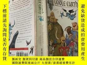 二手書博民逛書店muddle罕見earth:攪渾大地:Y200392