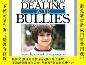 二手書博民逛書店The罕見Everything Parent s Guide to Dealing with BulliesY