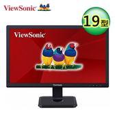 【ViewSonic 優派】VA1901-a 19吋 零閃頻 抗藍光寬屏顯示器