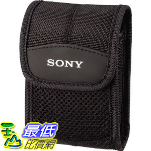 [美國直購]   Sony LCS-CST General Purpose Soft Carrying Case for Slim Cybershot Digital Cameras  $613