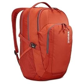 Thule 瑞典 Narrator 31L 橘紅 筆電包 3203895 都樂 旅行背包 休閒背包 筆記型電腦背包[易遨遊]