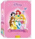 迪士尼公主典藏套裝1 DVD  免運費 (音樂影片購)