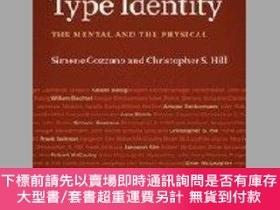 二手書博民逛書店New罕見Perspectives On Type IdentityY255174 Gozzano, Simo