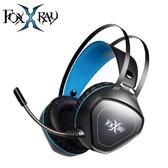 FOXXRAY 狐鐳 FXR-SAU-18 音振響狐USB電競耳機麥克風