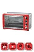 ^聖家^元山32L旋風電烤箱 YS-5320OT【全館刷卡分期+免運費】