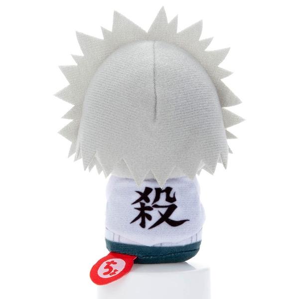 T-ARTS 坐坐人偶 鬼滅之刃 不死川實彌_TA54823