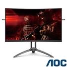 AOC AGON AG323QCXE 2K電競曲面螢幕【刷卡分期價】