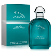 Jaguar 積架 捷豹無限領域男性淡香水(100ml)-原廠公司貨【ZZshopping購物網】