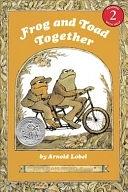二手書博民逛書店 《Frog and Toad Together》 R2Y ISBN:0064440214│Harper Collins
