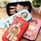 韓版洋娃娃大筆袋  收納袋  想購了超級小物
