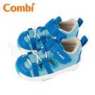 康貝 Combi  太空漫步 幼兒機能鞋 -彗星藍