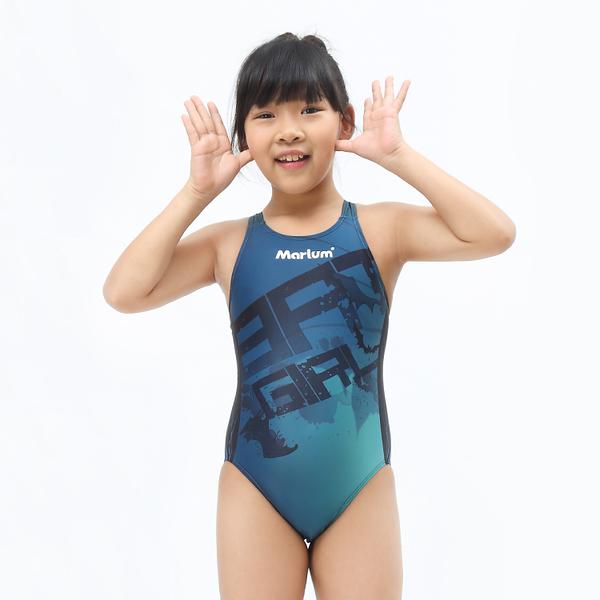≡MARIUM≡ 小女競賽型泳裝 MAR-A8017WJ