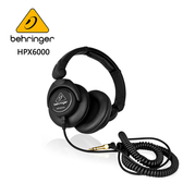 ★BEHRINGER★ HPX6000 專業DJ耳機