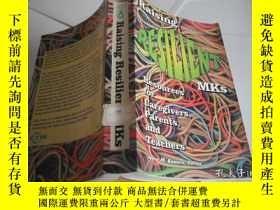 二手書博民逛書店Raising罕見Resilient MKsY9740 出版19
