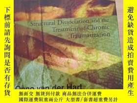 二手書博民逛書店The罕見Haunted Self: Structural Dissociation and the Treatm