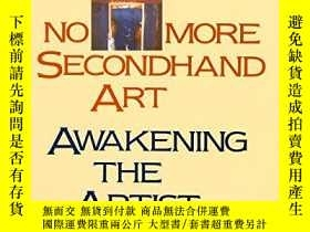 二手書博民逛書店No罕見More Secondhand ArtY256260 Peter London Shambhala P