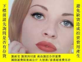 二手書博民逛書店罕見1996—1997雅芳美容產品目錄封面美女,擁有110年曆史