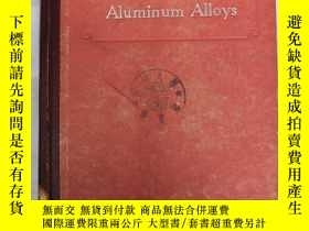 二手書博民逛書店physical罕見metallurgy of aluminum
