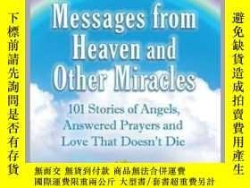 二手書博民逛書店Chicken罕見Soup for the Soul: Messages from Heaven and Othe