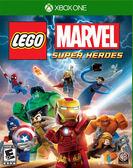 X1 LEGO Marvel Super Heroes 樂高:驚奇超級英雄(美版代購)