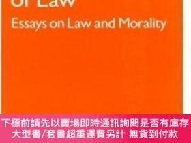 二手書博民逛書店The罕見Authority Of LawY464532 Joseph Raz Oxford Universi