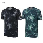(特價) NIKE 短袖T恤 803951-010黑色 803951-346綠色短T INTERNATIONAL SEASONAL 【代購】