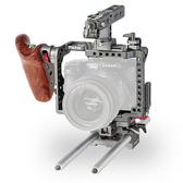 TILTA 鐵頭 ES-T37A 專用提籠 基本組 含木質手把 For Panasonic GH4 GH5 系列 鐵籠 微電影 正成公司貨