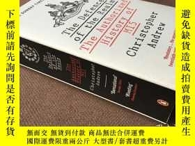 二手書博民逛書店The罕見Defence of the Realm: The A