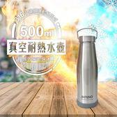 316不鏽鋼全真空運動保溫杯(500ml)