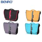 【EC數位】Benro 百諾 SMART 精靈系列 BENRO百諾 30 單肩背包  一機三鏡一閃燈+12寸筆電  勝興