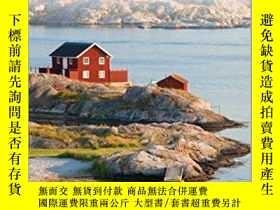 二手書博民逛書店DK罕見Eyewitness Travel Guide: Swe