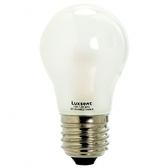 凌尚LED燈泡1.2W E27 磨砂A型 琥珀色