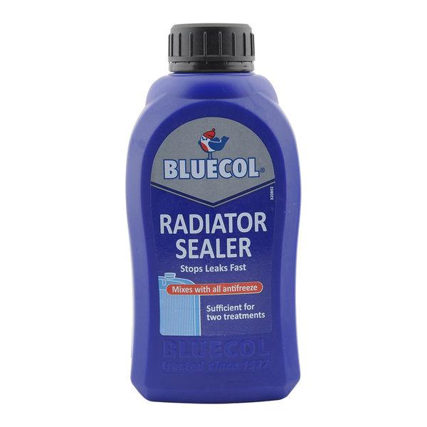Bluecol藍雀 水箱止漏劑
