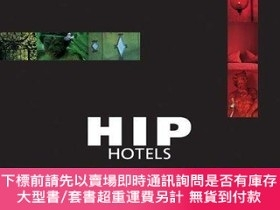 二手書博民逛書店Hip罕見Hotels AtlasY256260 Ypma, Herbert W W Norton &