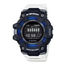 CASIO 卡西歐 GBD-100-1A7 手機藍牙 計步 G-SHOCK 手錶