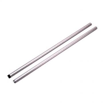 特力屋 鍍鉻鐵管 180cm