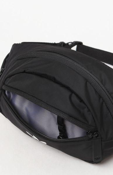 IMPACT Adidas National Waist Pack 黑 粉 三葉草 腰包 5145678 5145681