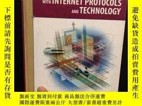 二手書博民逛書店Computer罕見Networking with Intern