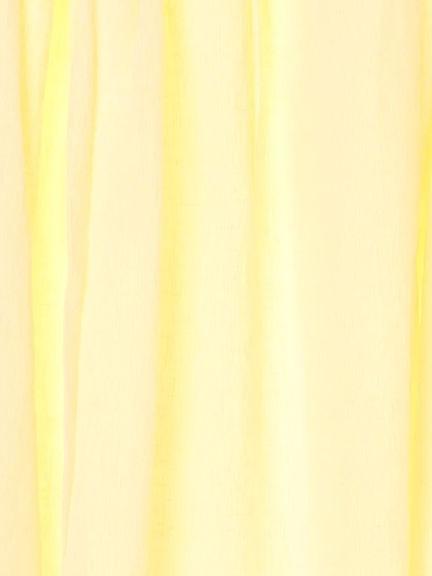 「Hot item」鬆緊腰棉麻混紡中長裙 (提醒→SM2僅單一尺寸) - Sm2