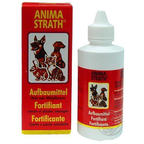 【培菓幸福寵物專營店】ANIMA STRATH《寵物專用》安美露-100cc
