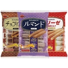 BOURBON 北日本 餅乾/威化餅/蛋...