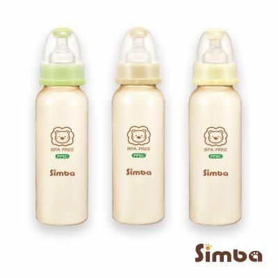小獅王辛巴 Simba PPSU標準大奶瓶240ml