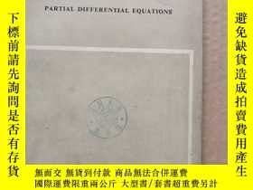 二手書博民逛書店partial罕見differential equations(P465)Y173412