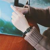 週年慶優惠-韓國潮流時尚森女錶韓版簡約皮帶復古百搭小巧女生小清新手錶