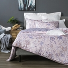 HOLA 特拉蕾天絲床包兩用被組 雙人