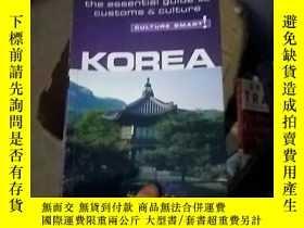 二手書博民逛書店Korea罕見- Culture Smart!Y15389