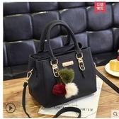 女士包包新款時尚女包斜背包秋冬百搭小手提包簡約韓版潮 春季特賣