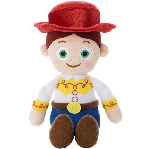T-ARTS 豆豆絨毛娃娃 玩具總動員 潔希_ TA23575